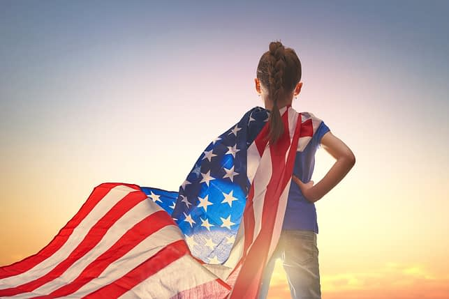 4 Reasons to Choose American Made Promotional Products