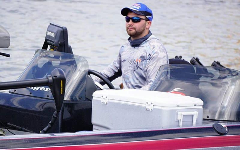 Jake Kaprelian - Fishing & Hunting Guide