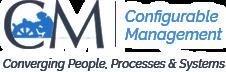 Configurable Management Logo