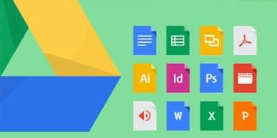 Top 10 Reasons to Use Google Drive